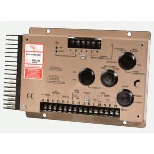 ESD5330-12CE Régulateur de vitesse