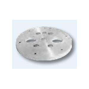 06.20.026 Disque de phasage avec aimants pour WAUKESHA VHP series - 12 cylindres équivalent à 305805G